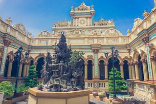 Pagoda Vinh Trang