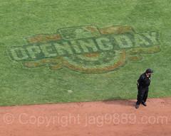 Yankees Game at Yankee Stadium, The Bronx, New York City