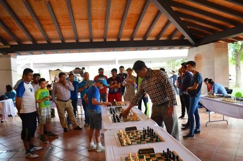 2017 - Nacional Abierto - Torneo Hilo de Ariadna