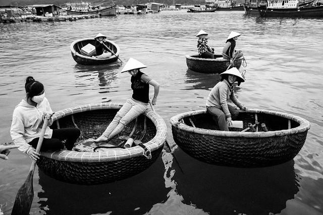 Vietnam - More Street Scenes-3