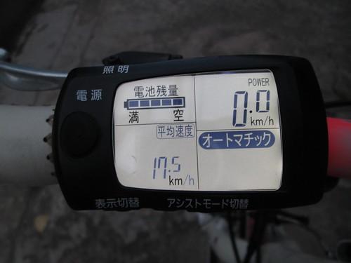 Xe Đạp trợ lực Nhật Bản (có hình thực tế) - 16