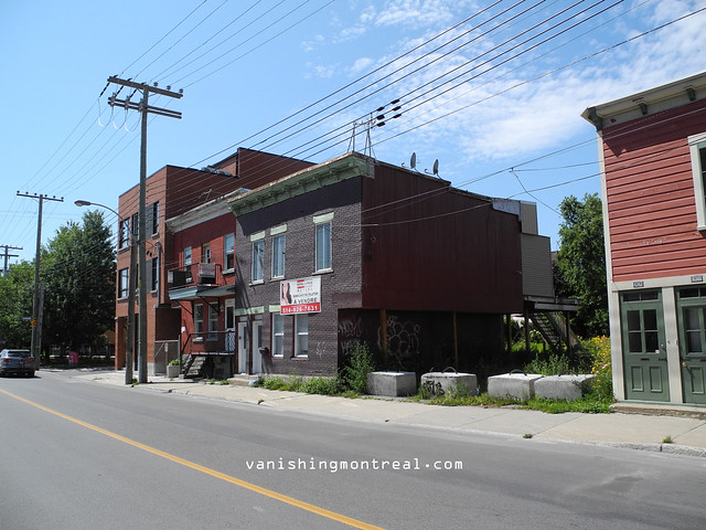 Old duplex St-Ambroise 3