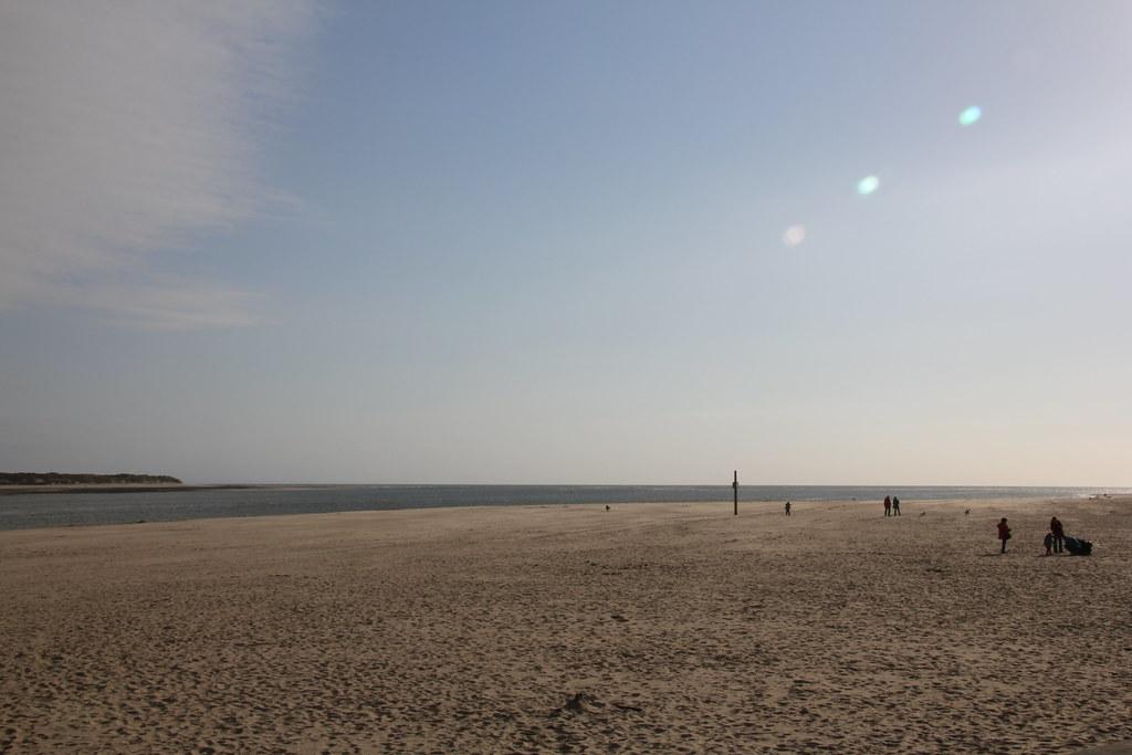aberdovey, dyfi estuary