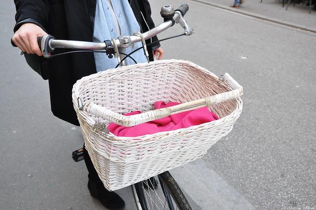 Sara - basket - Aarhus