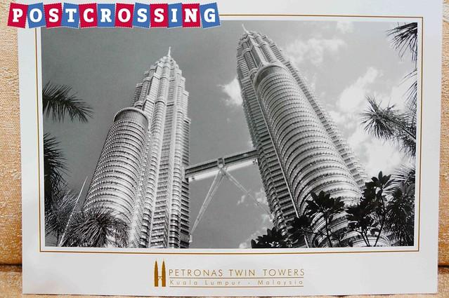 Kuala Lumpur - KLCC 06