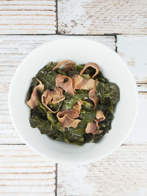 The Best Collard Greens_1