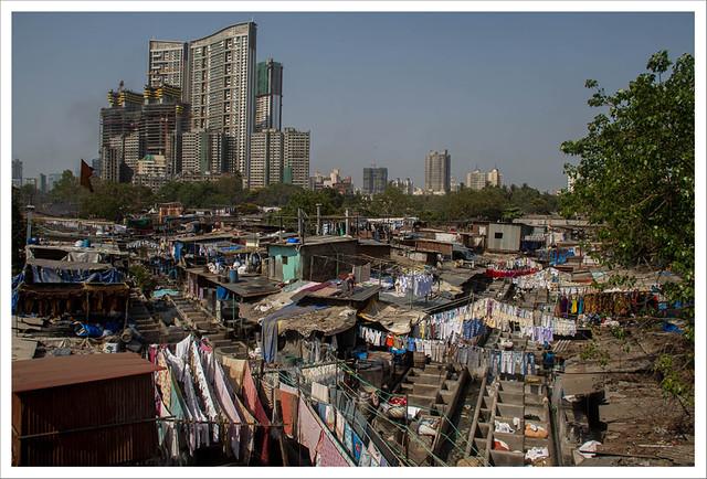 Las lavanderías más grande del mundo