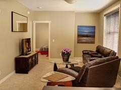floor, room, property, living room, window covering, interior design, real estate, hardwood, home,