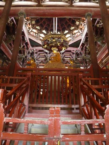 Fujian-Quanzhou-Temple Kaiyuan (19)