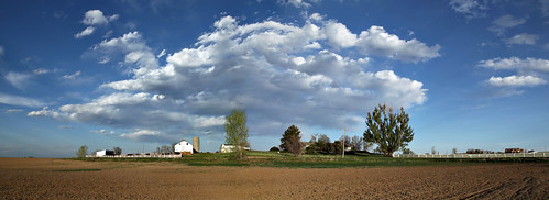 sky clouds rural colorado farming co farms rurallife whitebarns