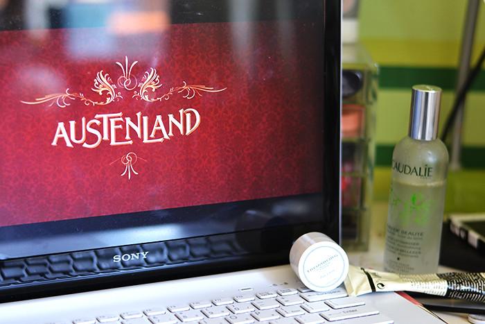 Austenland Movie Still
