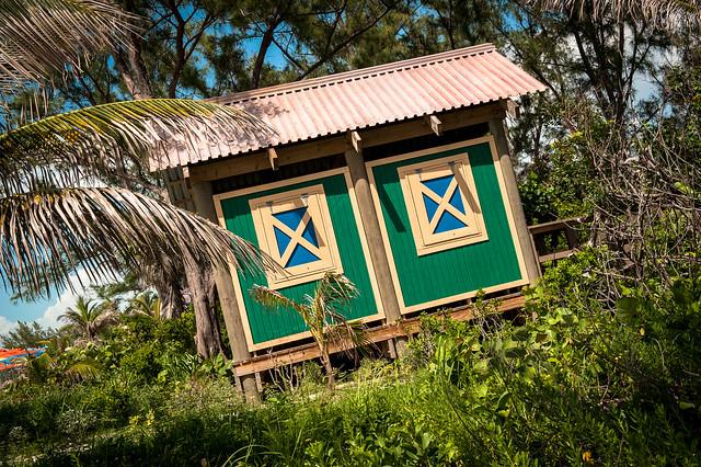 Disney Dream Cruise - Castaway Cay