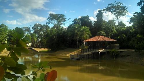 Horto Florestal de Rio Branco