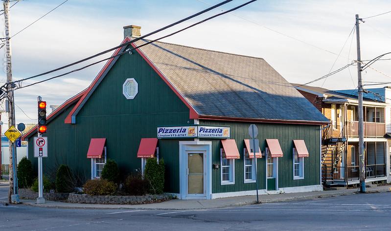 Pizzeria 67 - 675 des Forges Trois-Rivières