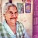 La Sonrisa de Tia Rosa. por Joel Cuellar