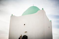Sidi Mohamed El Borzini, Tlemcen