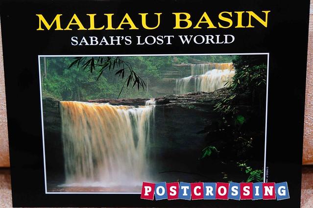 Sabah - Maliau Basin V2