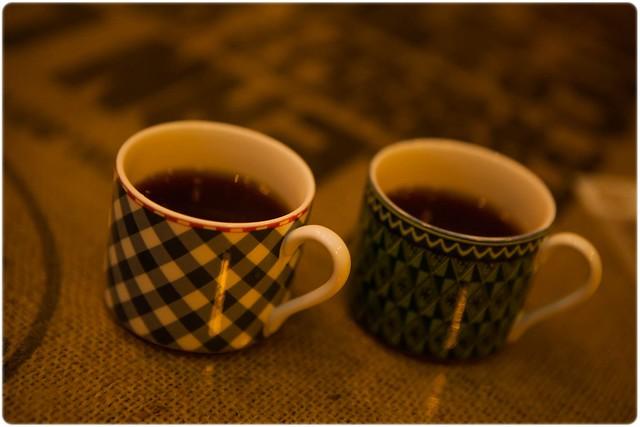 貨圓甲精品咖啡-南投下午茶咖啡