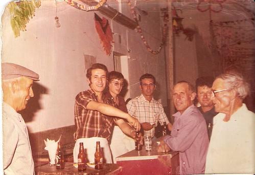 AionSur 14007377238_b4d0956dfb_d La Velá de San Antonio recupera 40 años de historia Cultura Recuperar la Velá de San Antonio
