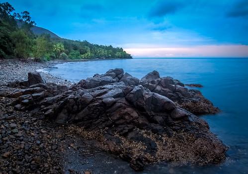 seascape bay finepix fujifilm s9500 newcaledonia nouvellecaledonie ngo lightroom provincesud christopheroberthervouet baiengo