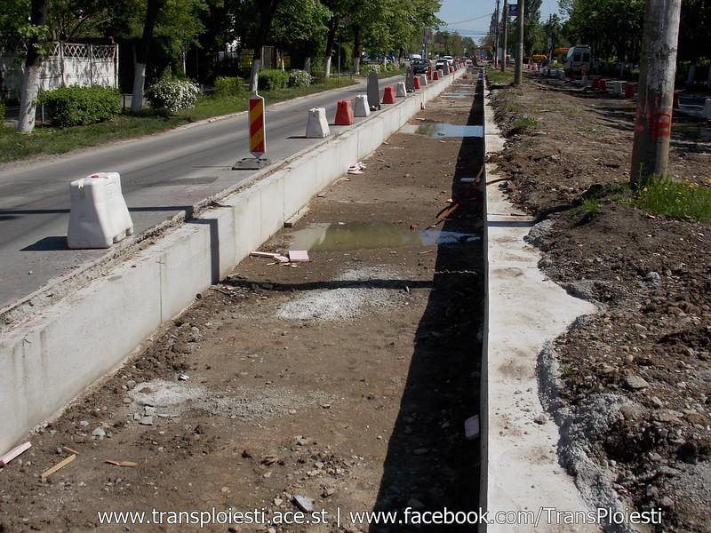Traseul 102, etapa I: Bucla Nord ( Sp. Județean ) - Intersecție Republicii - Pagina 2 14029459362_902e72d572_c