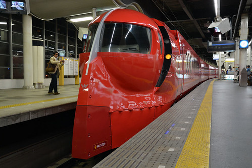 travel japan tour gundam 50000 nankai