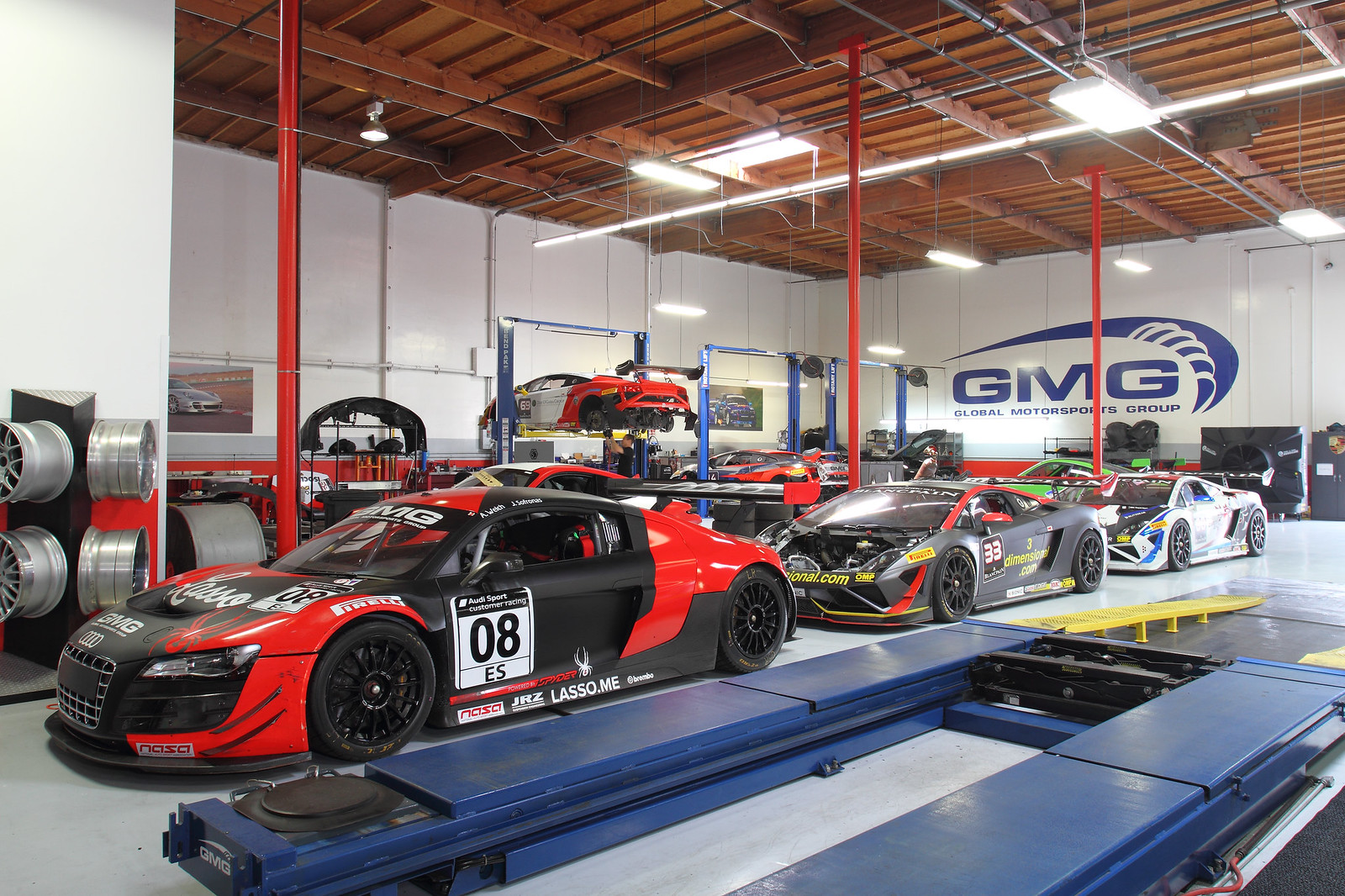 SoCal GMG Racing Planet-9 Forum Introduction