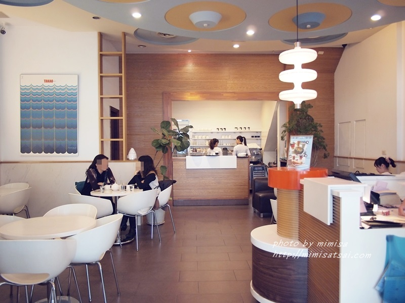 台南 深藍咖啡 (2)