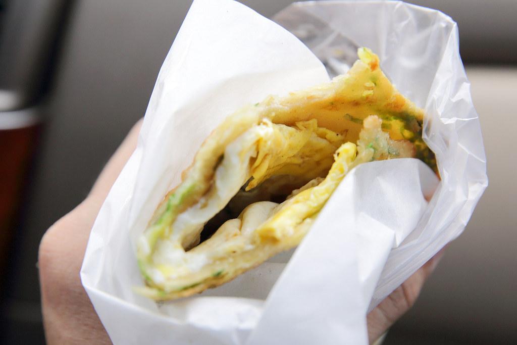 20140203台東-關山蔥油餅 (6)
