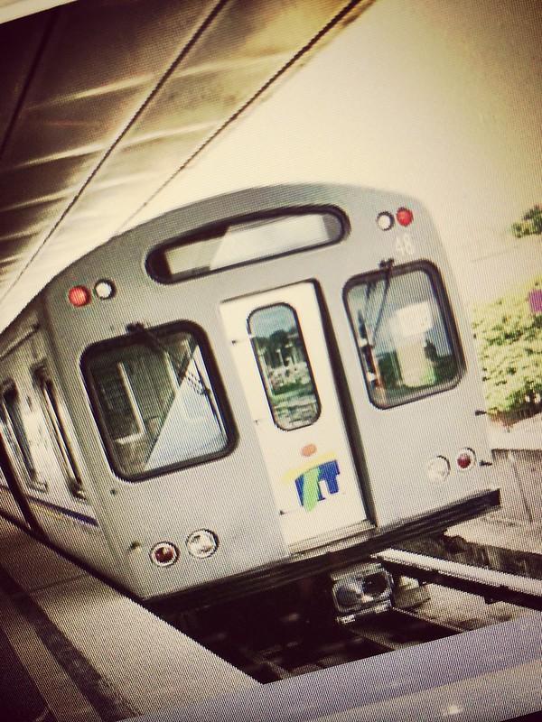 Tren #inf115 #flickd14 #d20