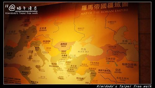 中正紀念堂羅馬帝國 (5)