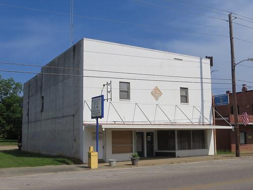 Masonic Lodge Ashford AL