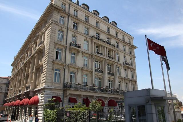 200 - Beyoğlu