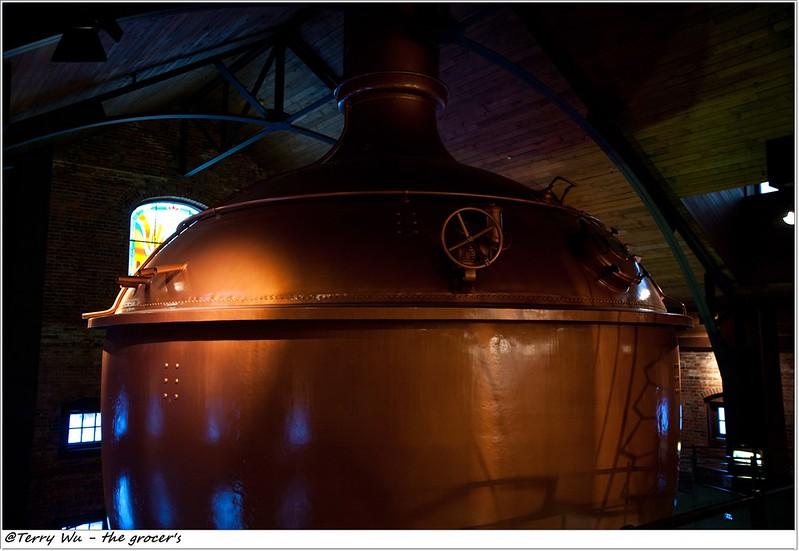 Day6 - 札幌啤酒博物館-41