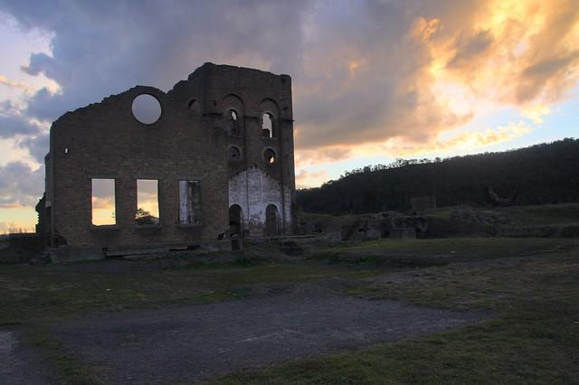 Blast Furnace, Lithgow