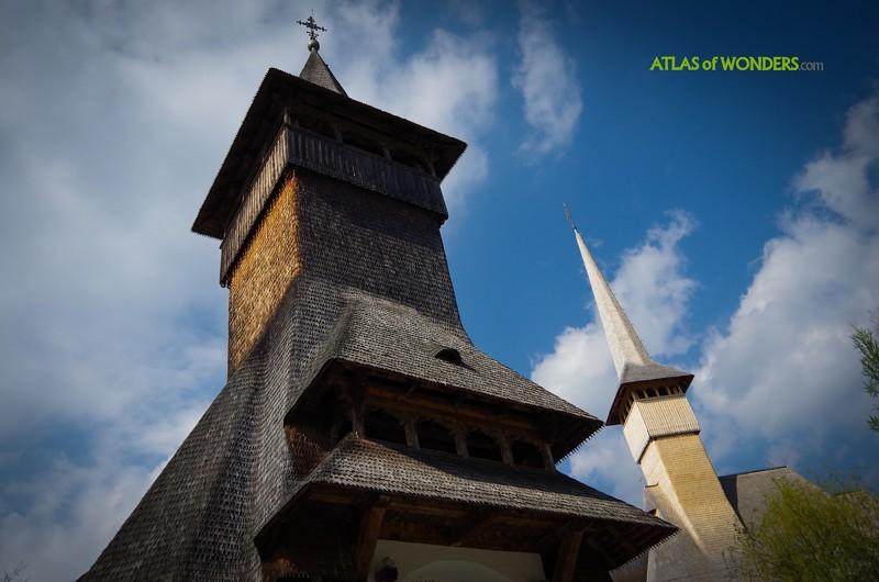 Monastery of Barsana