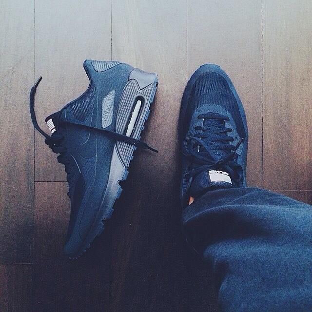 la mejor moda precio baratas descuento de venta caliente Time Warp o algo asi... Nike Air Max 90 HYP QS en @dionyso… | Flickr