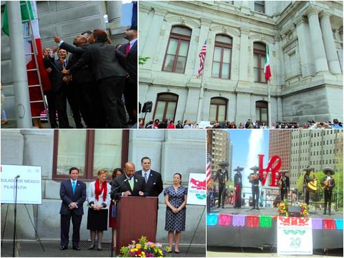 Segunda Semana Mexicana en Filadelfia / Consulmex Filadelfia