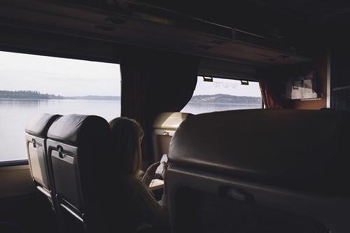 USA-Canada road-trip Day 5: Portland-Seattle