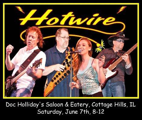 Hotwire 6-7-14