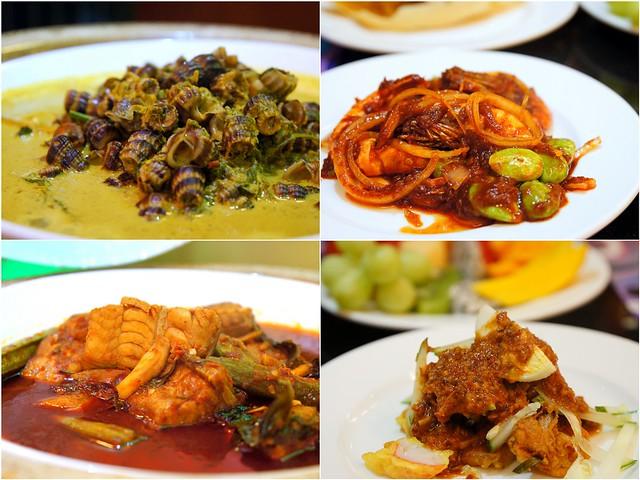 Ramadan - Dorsett REgency2