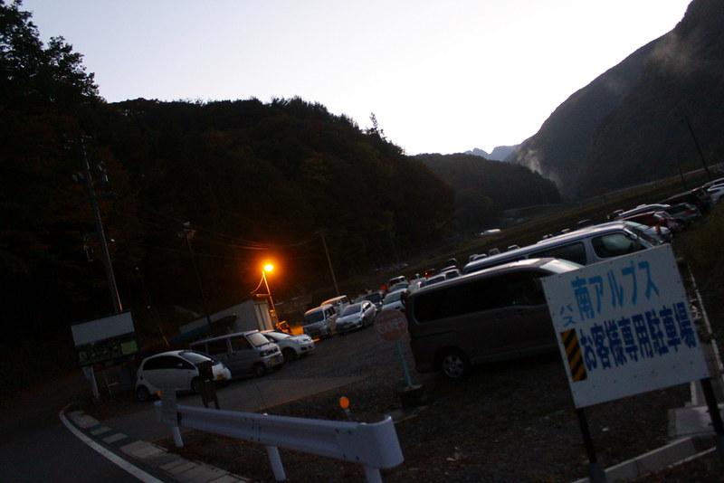 20131027_仙丈ヶ岳_0006