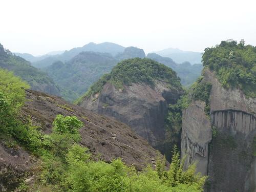 Fujian-Wuyi-Tianyou-montee-niveau3 (16)