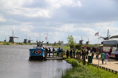 Kinderdijk, South Holland 064
