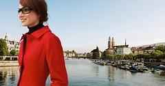 Užitečné internetové stránky o Švýcarsku