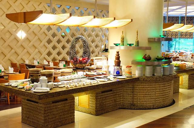 ramadan buffet buka puasa review prince hotel KL 2014-011
