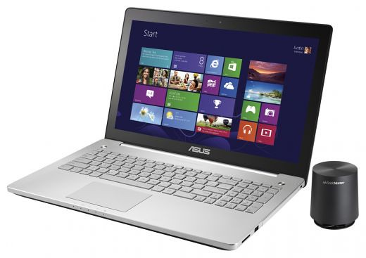 N550LF Laptop giải trí cao cấp của ASUS - 18593