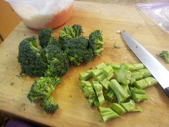 Veggie Kablooie