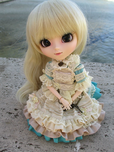 Lucia (Pullip Romantic Alice)