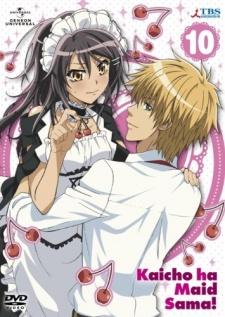 Xem phim Kaichou wa Maid-sama!: Omake dayo! - Maid-Sama! It&#39s an extra! | Kaicho wa Maid-sama! Special | Kaicho wa Maidsama! Special | Kaichou wa Meido Sama Special | Class President is a Maid! Special Vietsub